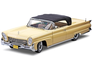 1:18 Lincoln Mark III '58 Softtop
