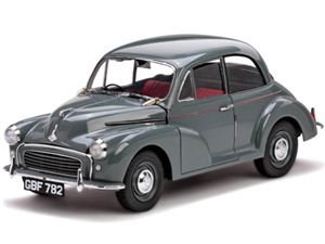1:12 Morris Minor '56 1000 Saloon