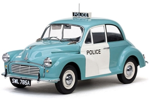 1:12 Morris Minor '63 Slaoon UK Police