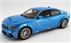 1:18 2020 Dodge Charger SRT Hellcat Widebody