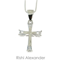 Sterling Silver Pendant Jewelry made with quality sterling and hallmarked stamped with 955
