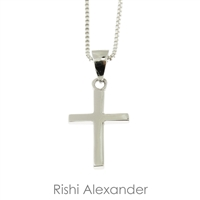 Sterling Silver Pendant Jewelry made with quality sterling and hallmarked stamped with 968