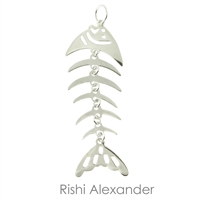 Sterling Silver Pendant Jewelry made with quality sterling and hallmarked stamped with 952