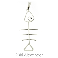 Sterling Silver Pendant Jewelry made with quality sterling and hallmarked stamped with 933