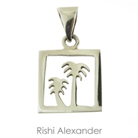 Sterling Silver Pendant Jewelry made with quality sterling and hallmarked stamped with 934