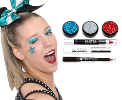 Julia Cheer Makeup Kit