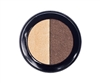 Natural  Duo Eye Shadow Compact