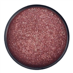 Deep Plum Shimmer Star Dust