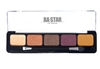 Spicy Natural Eye Shadow Palette