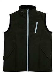 Heated Vest - Black