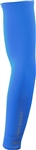 UV Sun Safe Arm Sleeves (pair) - Light Blue