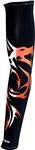 UV Sun Safe Arm Sleeves with tattoos  (pair)