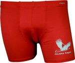BOXER BRIEF - Red