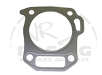 Gasket, Head, GX200 (68mm), Metal, .010 : Genuine Honda