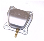Cover, Valve, GX120 thru GX200, Genuine Honda, with Pulse Fitting