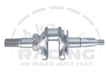 Crankshaft, GX120 HX2, UT2 and Prior, Genuine Honda