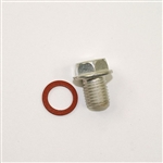 Bolt, Carb Bowl (Screw Set), Genuine Honda