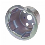 Pulley (Cup), Starter,  UT2 style (Flanged), GX160 : Genuine Honda