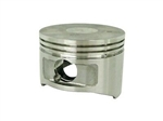 Piston, GX200, Flat Top, Std - Aftermarket Replacement (Chinese)