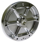 Flywheel, Billet, Super Light - GX200, GX160, 6.5 Chinese OHV
