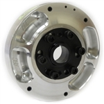Flywheel, Billet, Small Diameter 6603, Finless, 212 Predator (Old Style)