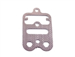 Gasket, Head, Plate, Animal