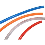 "Fuel Line, 1/4"" Transparent, Chose of color, Sold by the Foot"
