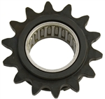 "Driver (Sprocket), Clutch, 3/4"", Genuine Bully (fits Bully & Noram Clutches)"