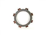 Disc, Friction, Bully Clutch, OEM (8 - tab)