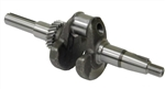 Crankshaft, 6.5 OHV +.040 Stroker (55mm)