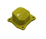 "Cover, Valve, BSP ""Clone"", Yellow"