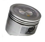 Piston, 212 Predator (70mm), Dished, OEM Replacement