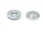 Retainer, 5.5 mm, Dual Aluum, Min Quantity of 100