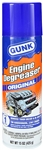 Degreaser, Engine, GUNK