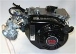 Engine, Racing, 217cc Hemi, Big Bore Special - READY TO SHIP