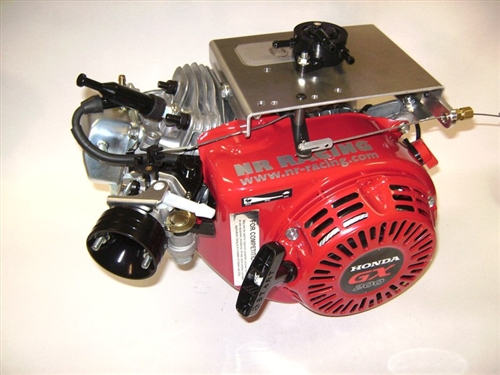 Engine, Racing, Honda GX200, Limited Mod