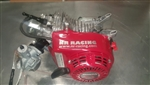 Engine, Racing, Honda GX200, 17.44 hp Limited Mod (7142) - READY TO SHIP