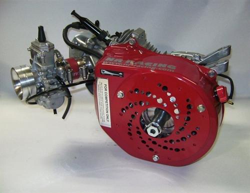 Engine, Racing, Honda GX200, Open Mod