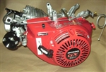 Engine, Racing, Factory Stock - GX270