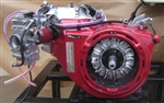 Engine, Racing, Open Modified, Honda GX270