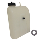 Fuel Tank, G-man Fuel Tank 3 Qt., Stand Up Style