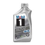 Oil, Engine, Mobil 1, 5W30 Full Synthetic Oil (GX340 & 13/15hp Applications)