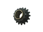 "Driver (Sprocket), Clutch, Max Torque , 3/4"" #35 Chain"