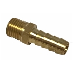 Fuel Pump Pulse Fitting, Brass