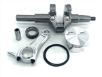 Engine Kit, GX390/420, 440 cc kit, +.200 Billet Crank, 90mm Forged Piston