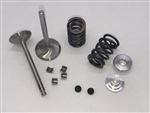 Valve & Spring Package, Stainless Steel - GX270