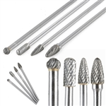 Porting Kit, Carbide Cutters.
