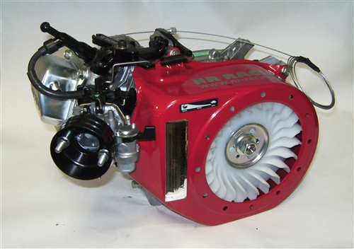 Can either quarter midget engines 120
