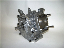 Short Block, Racing, Predator