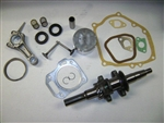 Rebuild Kit, Engine, GX120 Master : Genuine Honda